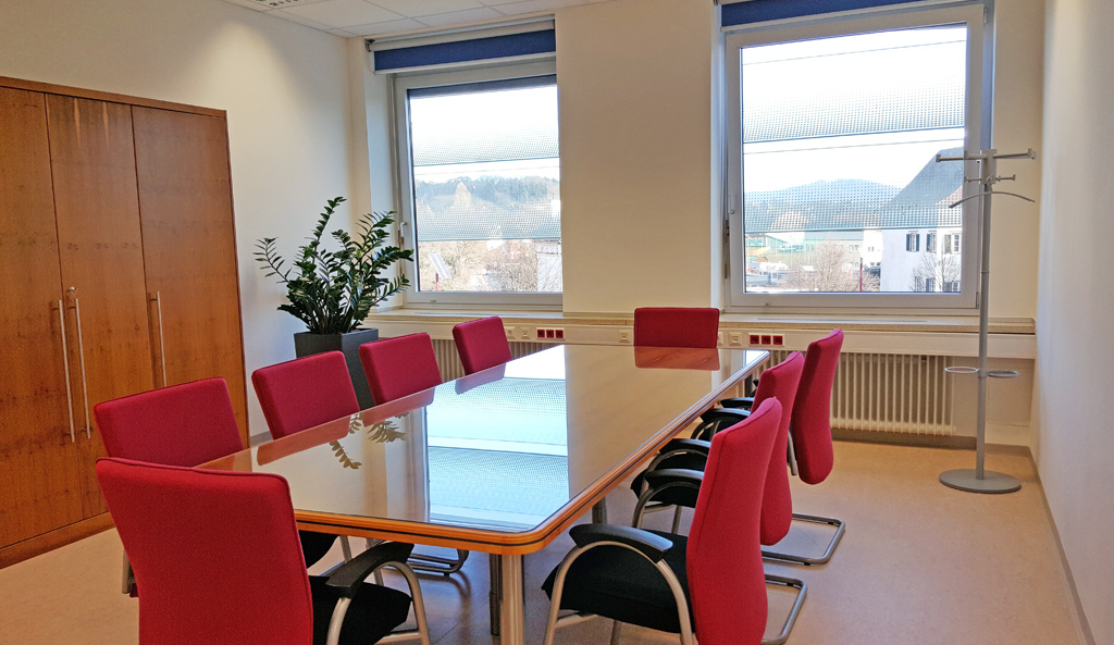 Moharitsch Business Center Weiz Besprechungsraum 2